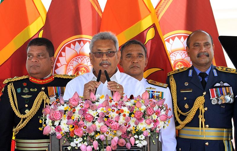 观察丨胜选之后挑战不小,斯里兰卡新总统的当务之急