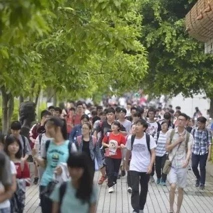 事关孩子高考!广西2022年前全面实施新课程,这些必须划重点