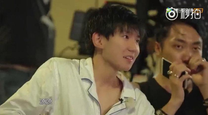 王源演唱周杰伦的《龙卷风》,声音清澈动听!
