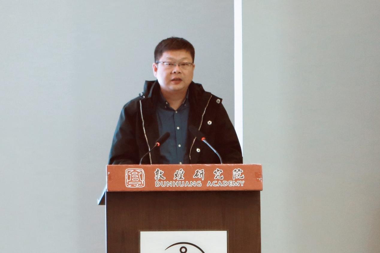 """2018年全国高校博物馆育人联盟""""敦煌文博管理研习营""""开营"""