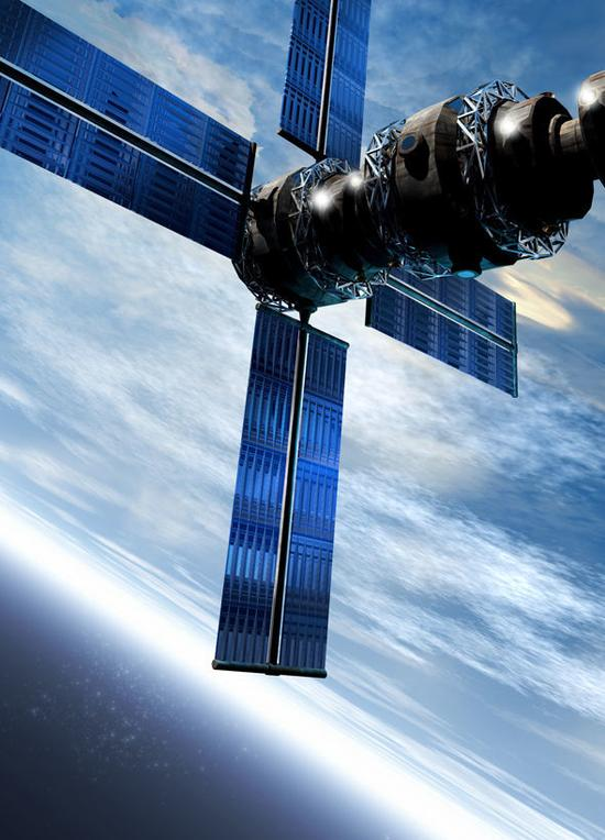 英国终于允许境内发射火箭 并想在太空竞赛中领先