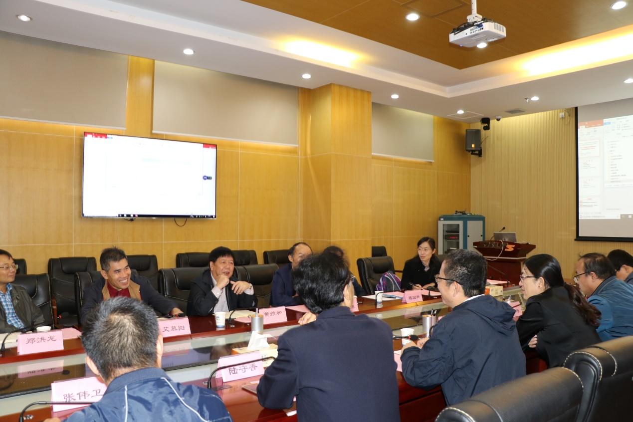 """国家重点研发计划""""油气管道及储运设施损伤致灾机理与演化规律研究""""课题研讨会在中国科学技术大学顺利召开"""