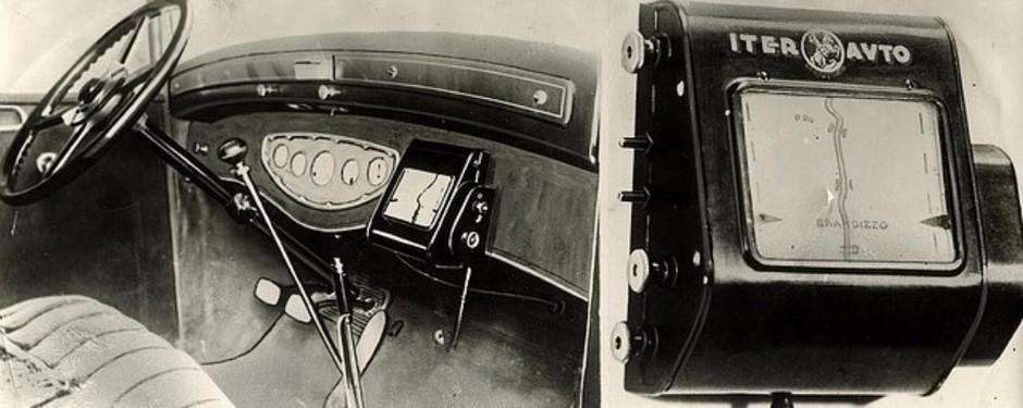 看看90年前的科技发明都有啥?令人惊叹