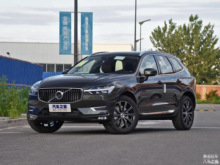 一线二线豪华品牌之争,中型SUV型买沃尔沃XC60还是买奥迪Q5L?