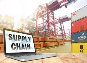 结合当前供应链管理存在的问题以及供应链行业报告