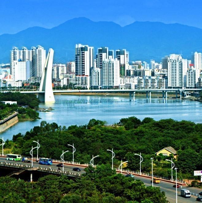 这次又要火了!中国百强城市榜出炉 赣州荣耀登榜