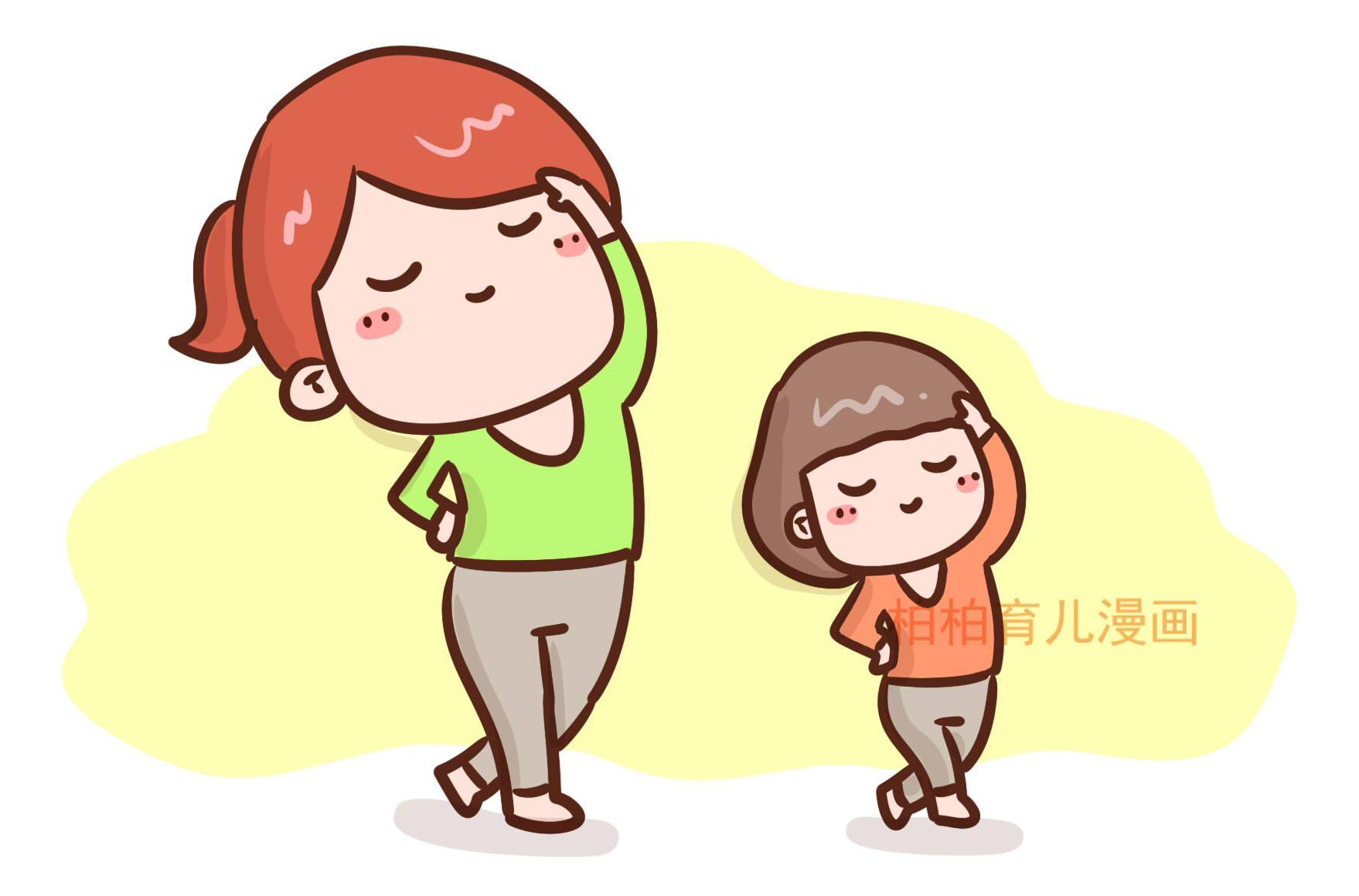 """""""这个苹果要留给妈妈!""""父母教会孩子爱别人,孩子会受益一生"""