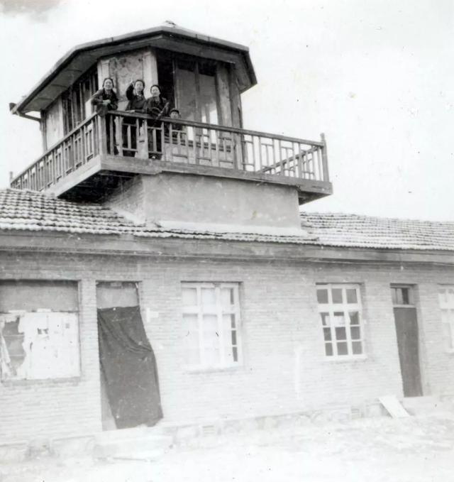 西藏的第一座机场竟然不是贡嘎机场