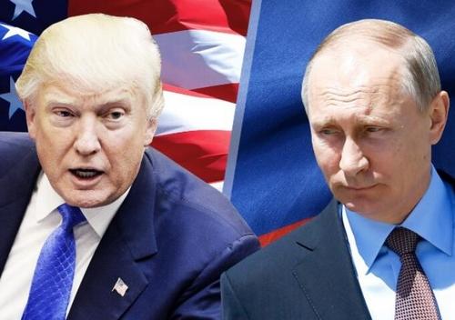 普京对美是敌是友?白宫发言人选择这样回应