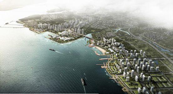 刚刚,紫光、欧菲光、正中成功拿地,东莞产业项目落地加速!