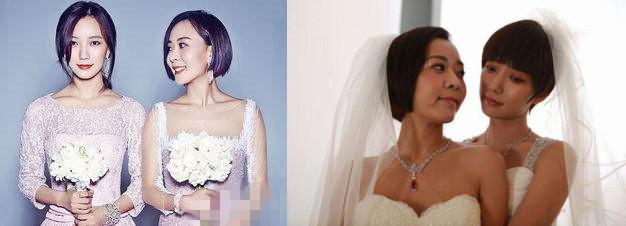 39岁Selina与妹妹罕见现身恋爱真人秀,网友:这两姐妹差别也太大了!
