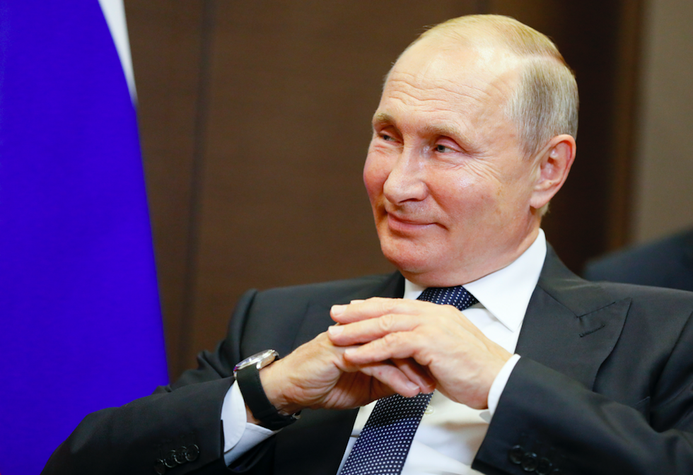 美国北极战略剑指中俄 俄正加紧建造导弹预警系统