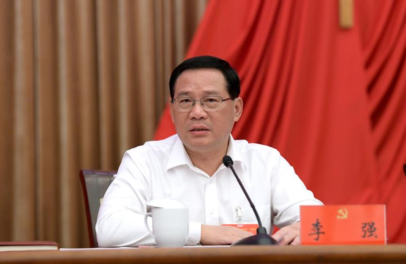 十一届市委五次全会审议《上海市机构改革方案