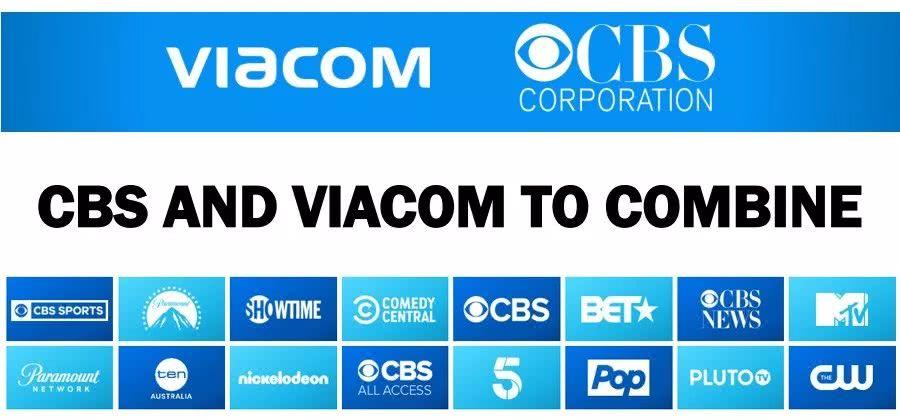2019年8月全球企业并购总结:CBS与维亚康姆将合并;伦交所收购路孚特