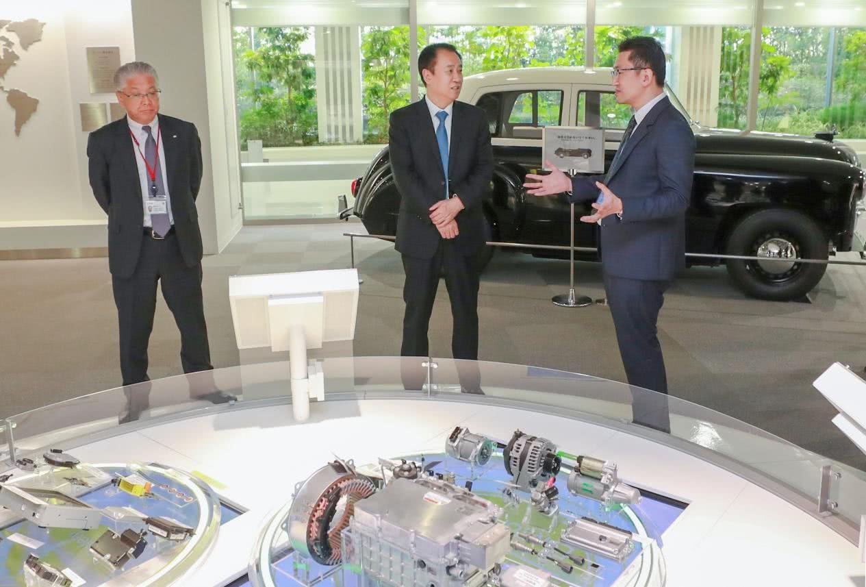 看恒大如何重塑新能源汽车格局