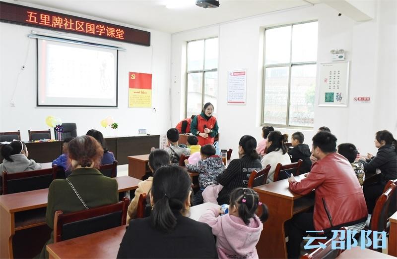 关爱未成年人身心健康丨500余名志愿者走进邵阳市区140个社区