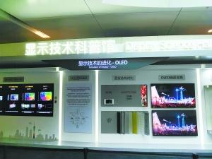 OLED逼宫 液晶电视内忧外患