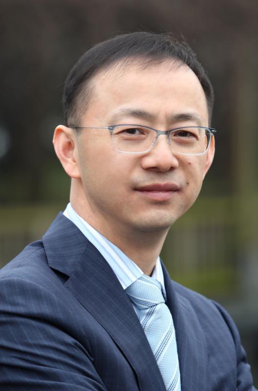 南华期货董事、总经理罗旭峰:为中国期货行业发展做出更多更好的贡献