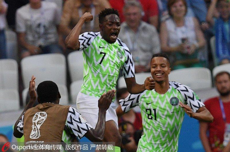 尼日利亚足球联赛