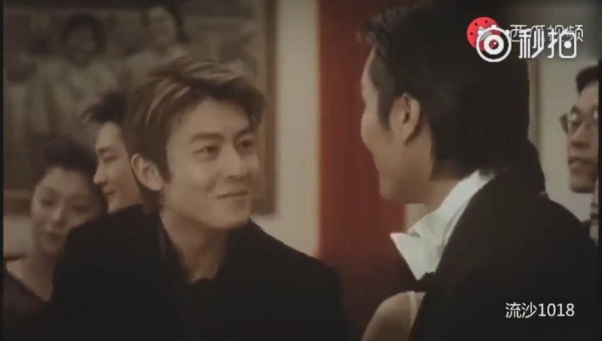 彭于晏和陈冠希,娱乐圈两个笑起来最坏,却又看起来最帅的两个人
