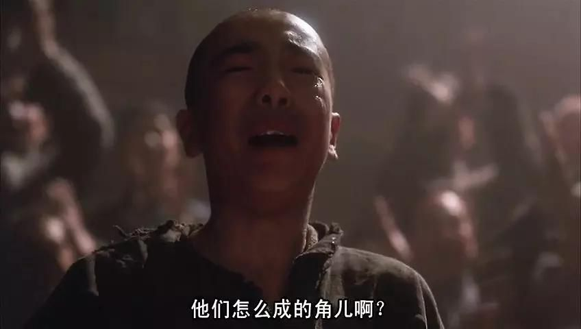 """""""江郎才尽""""的陈凯歌,为什么还这么任性?"""