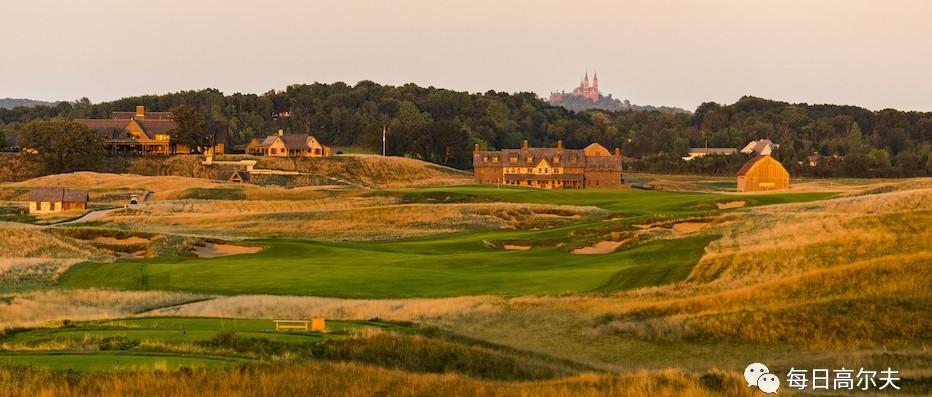 2025年美国女子公开赛、2022年美国中年业余锦标赛将在艾琳山高尔夫俱乐部举办