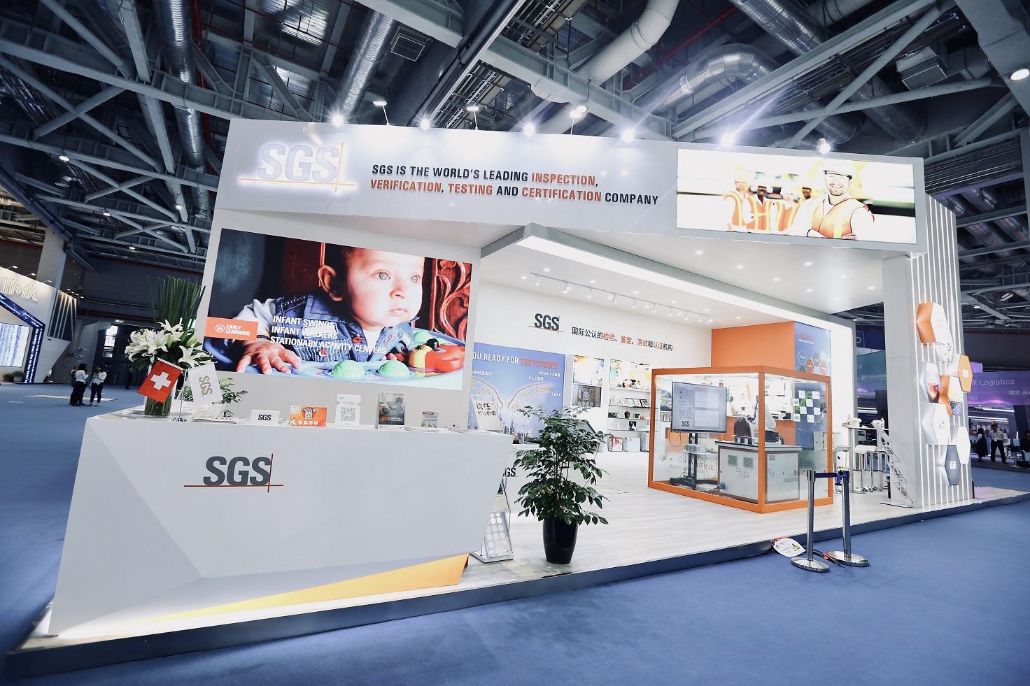 SGS中国区总裁杜佳斌:中国的质量检测认证市场大有可为,未来要敞开双臂拥抱机遇