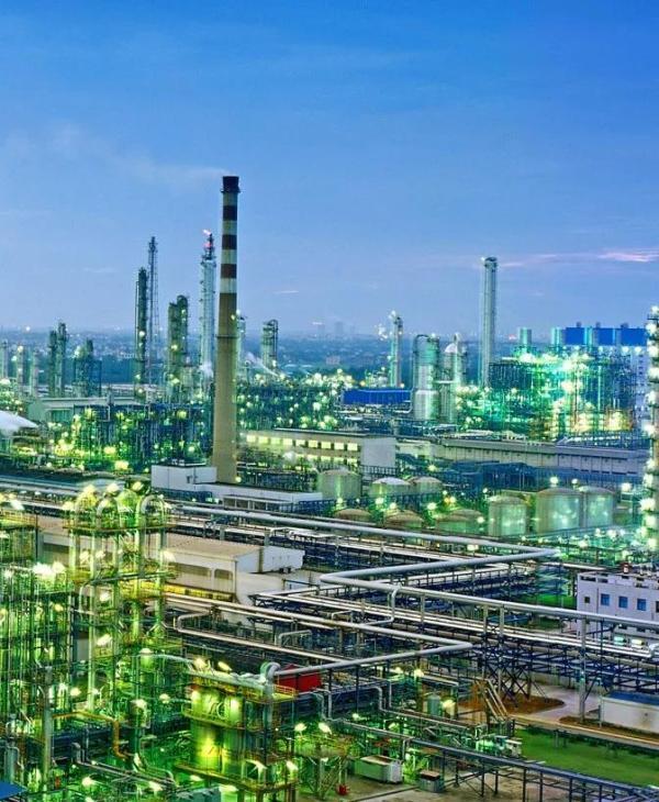 一个国家能不能没有化工厂?