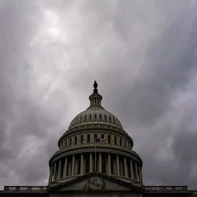 《华盛顿邮报》发声:美国已不再是人们心中的榜样