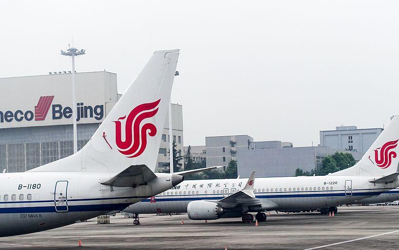 国泰航空新任主席贺以礼拟进入国航董事会 不领董事薪酬