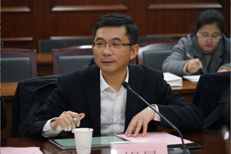 《上海交通大学学报(哲学社会科学版)》新一届编委会成立