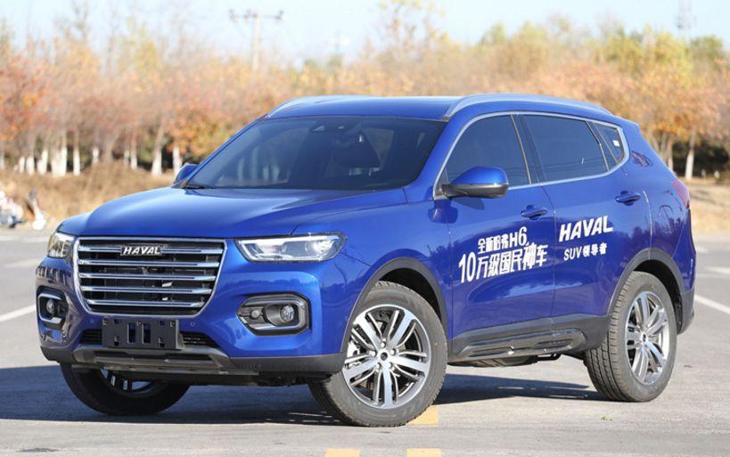 2018年车市销量排行榜跌声一片 好日子还会回来吗?