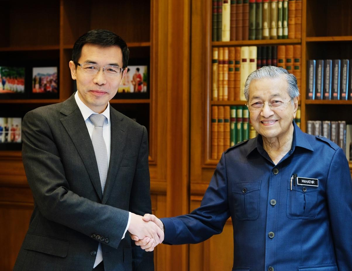 商汤科技创始人汤晓鸥获任命担任国家主权基金第一位外籍董事