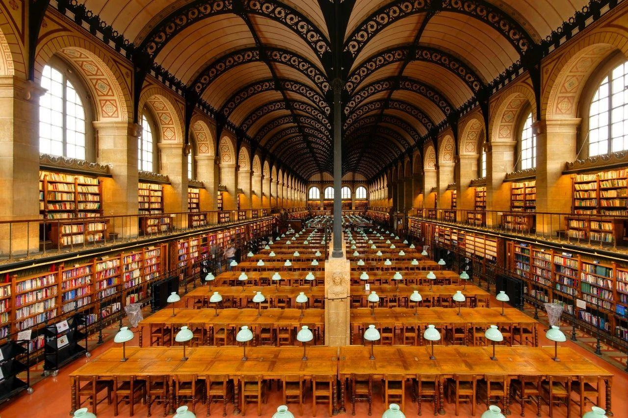 转需 | 法国高等教育署分享超干货博士申请攻略