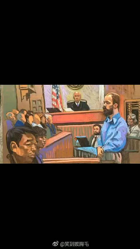 免死后露出笑容!章莹颖案凶手被判终身监禁且不得保释