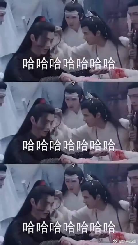 -漆培鑫-  哈哈哈金陵太逗了, 这个配音也太可爱了吧!