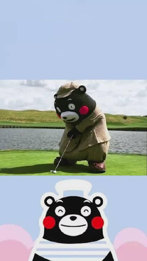 成功人士的一天:你以为我打的是高尔夫?no no