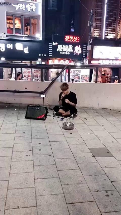 支付宝在韩国的应用