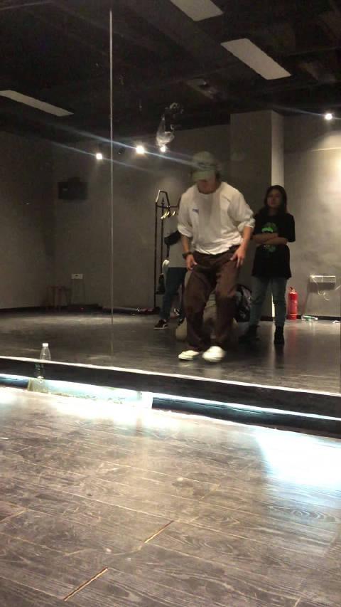 我的下一秒  SPARK_DANCE