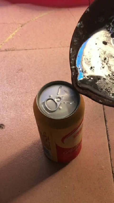 听说啤酒这样封口可以延长保质期,能信吗?