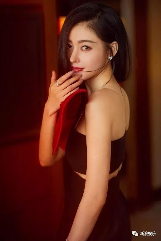 张天爱这样的女演员有机会再爆一次吗