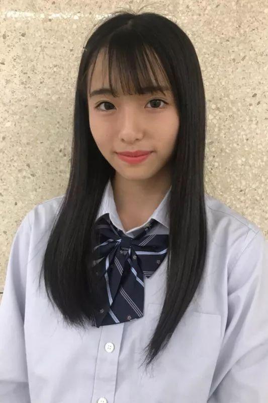 2018日本最可爱女高中生8强休想!出炉骗我去高中化学江苏难图片