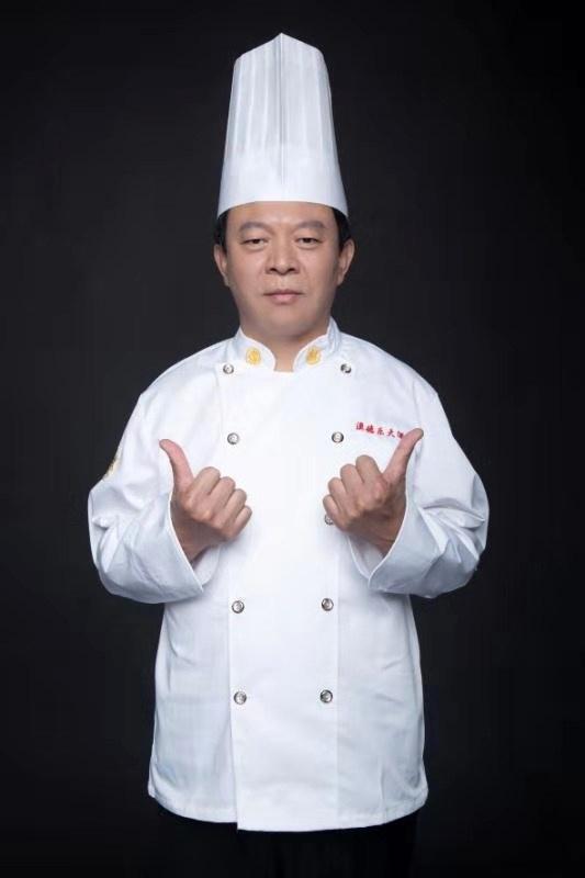 """德州郭仁峰荣获""""2019 年度齐鲁首席技师""""称号"""