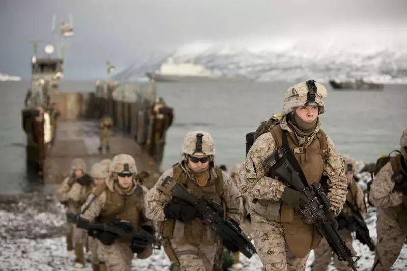哈里王子将与8千士兵参加挪威军演,抵抗