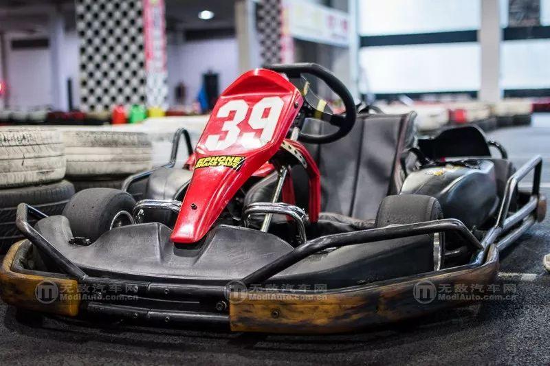 【测试】毅丰跨维度行动 小型赛车对比测试