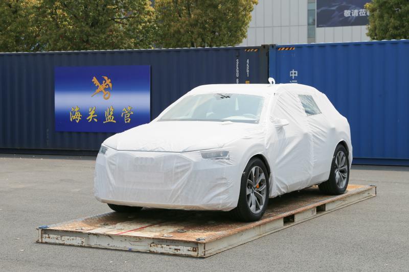 揭秘上海车展中的走穴车、保密车,还有展后不想走的,海关能拿它们怎么办?