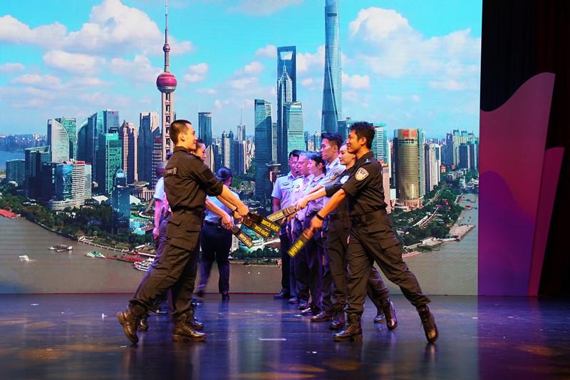 第二届进博会,上海多了这个采购团参与