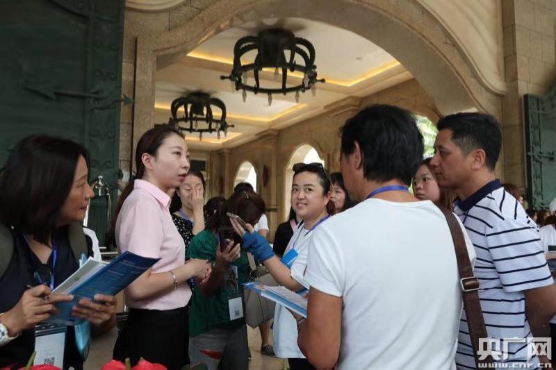 60名首批港澳导游及领队获颁横琴专用导游证