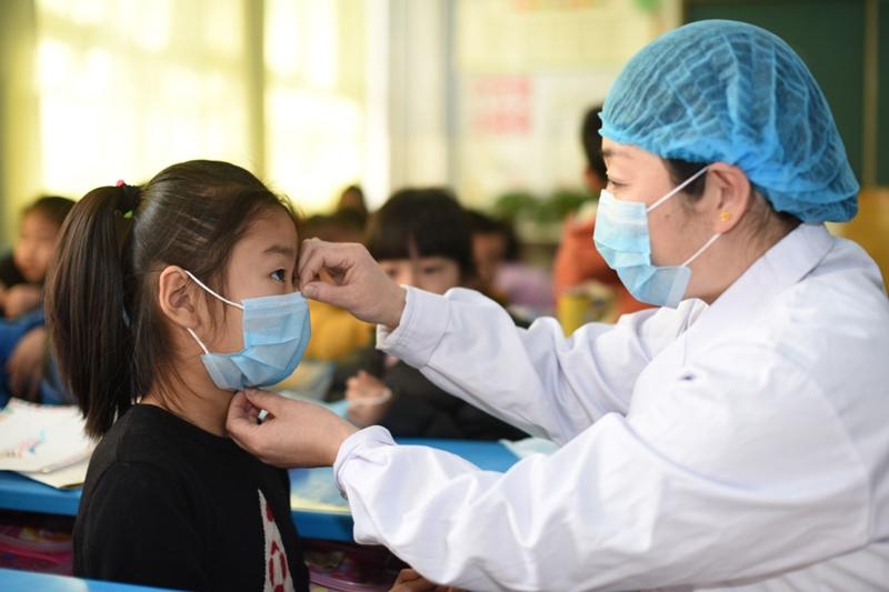 流感季来临,郑州各区流感疫苗已陆续到货!