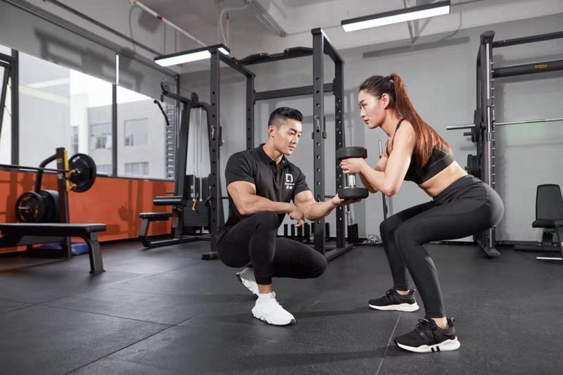 36氪首发 | 健身潮推动教练培训行业革新,健身学院「黑格力斯」完成5000万A轮融资